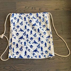 Lululemon Seawheeze String Back Pack 💦👟 NWOT